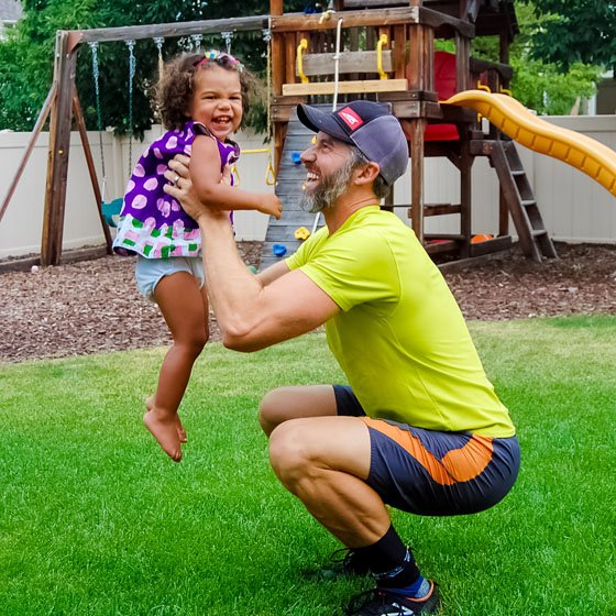 10 CROSSFIT MOVES FOR THE NEW DAD 1 Daily Mom Parents Portal
