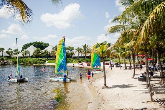Active Wellness at Club Med at Sandpiper Bay 3 Daily Mom Parents Portal
