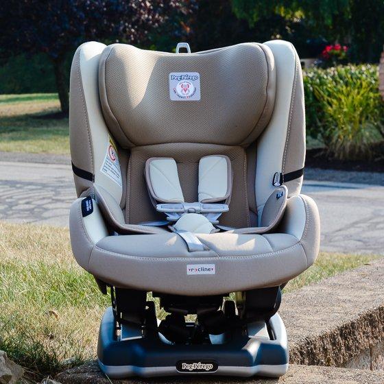 CAR SEAT GUIDE: PEG PEREGO PRIMO VIAGGIO CONVERTIBLE CAR SEAT 9 Daily Mom Parents Portal