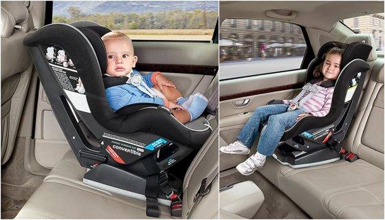 CAR SEAT GUIDE: PEG PEREGO PRIMO VIAGGIO CONVERTIBLE CAR SEAT 2 Daily Mom Parents Portal