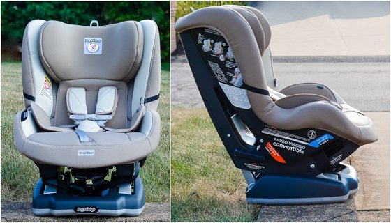 CAR SEAT GUIDE: PEG PEREGO PRIMO VIAGGIO CONVERTIBLE CAR SEAT 6 Daily Mom Parents Portal