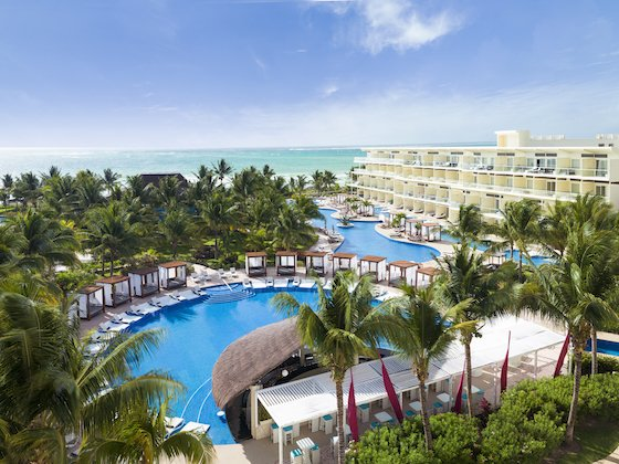 All Inclusive Family Luxury at the Azul Sensatori Mexico 1 Daily Mom Parents Portal