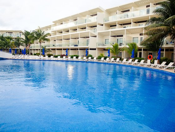All Inclusive Family Luxury at the Azul Sensatori Mexico 17 Daily Mom Parents Portal