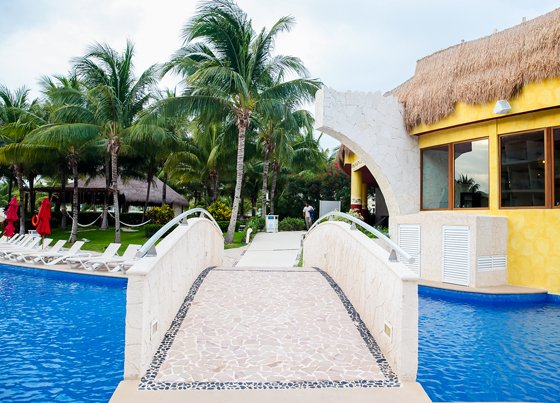 All Inclusive Family Luxury at the Azul Sensatori Mexico 18 Daily Mom Parents Portal