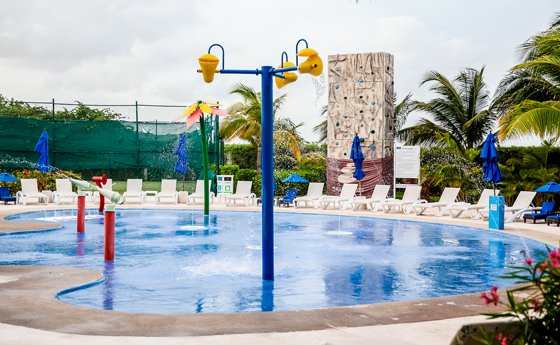 All Inclusive Family Luxury at the Azul Sensatori Mexico 19 Daily Mom Parents Portal