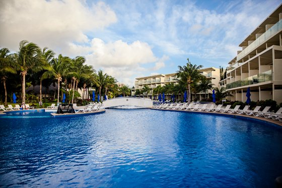 All Inclusive Family Luxury at the Azul Sensatori Mexico 8 Daily Mom Parents Portal