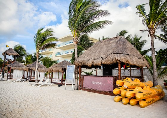 All Inclusive Family Luxury at the Azul Sensatori Mexico 22 Daily Mom Parents Portal