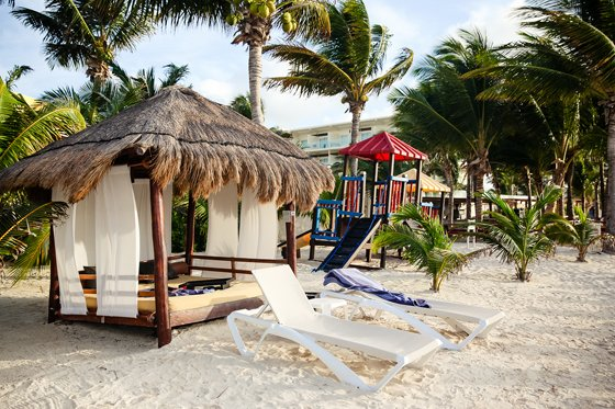 All Inclusive Family Luxury at the Azul Sensatori Mexico 28 Daily Mom Parents Portal