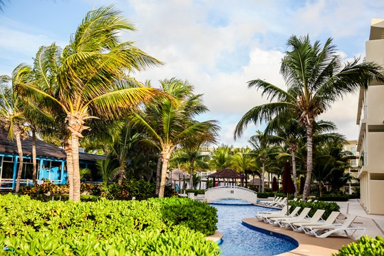 All Inclusive Family Luxury at the Azul Sensatori Mexico 3 Daily Mom Parents Portal