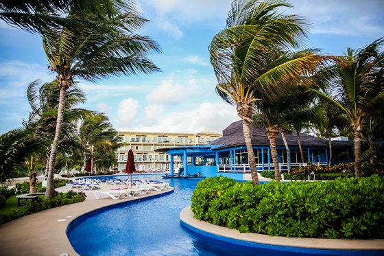 All Inclusive Family Luxury at the Azul Sensatori Mexico 7 Daily Mom Parents Portal