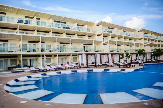 All Inclusive Family Luxury at the Azul Sensatori Mexico 5 Daily Mom Parents Portal