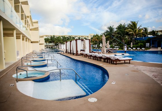 All Inclusive Family Luxury at the Azul Sensatori Mexico 15 Daily Mom Parents Portal