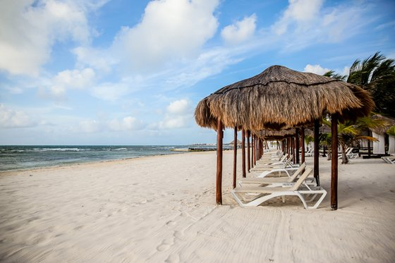 All Inclusive Family Luxury at the Azul Sensatori Mexico 4 Daily Mom Parents Portal