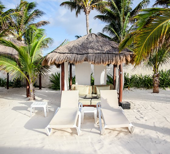 All Inclusive Family Luxury at the Azul Sensatori Mexico 26 Daily Mom Parents Portal