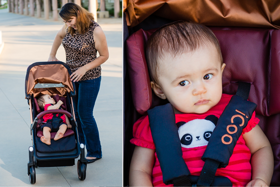 Stroller Guide: iCoo Acrobat and iGuard35 Travel System 7 Daily Mom Parents Portal