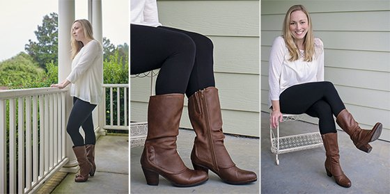 Fabulous Fall Boots 23 Daily Mom Parents Portal