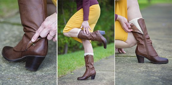 Fabulous Fall Boots 22 Daily Mom Parents Portal