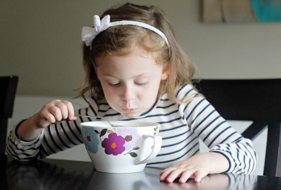 Meatless Monday Simple Soups to Keep You Warm this Winter 1 Daily Mom Parents Portal