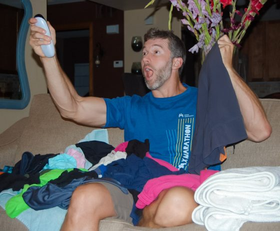 WHY MEN REALLY LOVE DOING LAUNDRY 2 Daily Mom Parents Portal