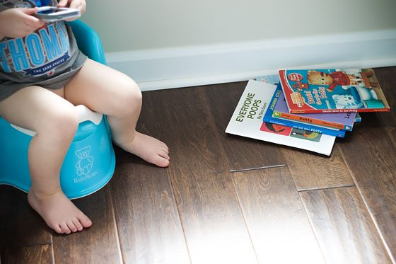 Overcoming Potty Training Obstacles 1 Daily Mom Parents Portal