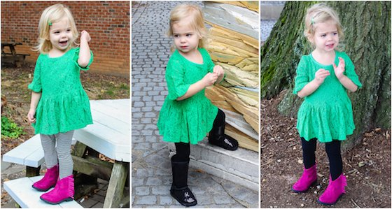 Fabulous Fall Attire for Mini Fashionistas by FabKids 7 Daily Mom Parents Portal