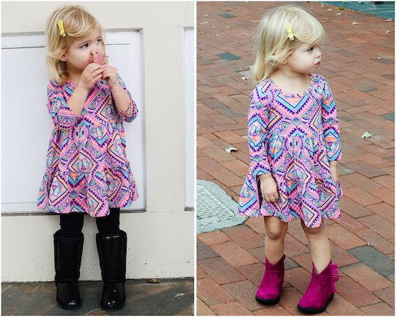 Fabulous Fall Attire for Mini Fashionistas by FabKids 9 Daily Mom Parents Portal