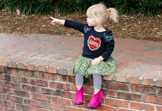 Fabulous Fall Attire for Mini Fashionistas by FabKids 4 Daily Mom Parents Portal