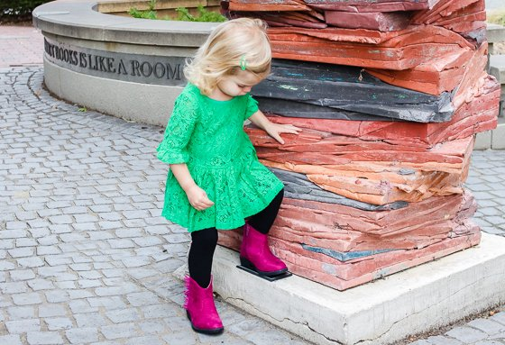 Fabulous Fall Attire for Mini Fashionistas by FabKids 1 Daily Mom Parents Portal