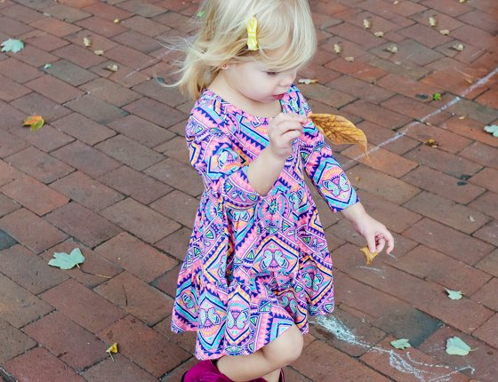 Fabulous Fall Attire for Mini Fashionistas by FabKids 3 Daily Mom Parents Portal