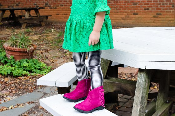 Fabulous Fall Attire for Mini Fashionistas by FabKids 6 Daily Mom Parents Portal