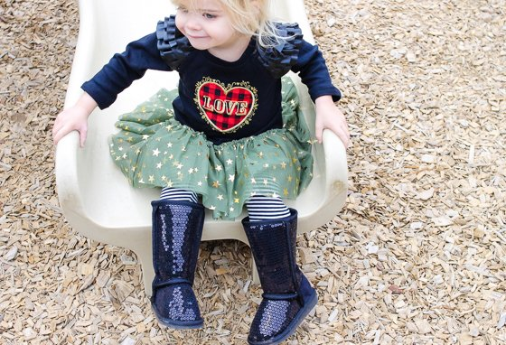 Fabulous Fall Attire for Mini Fashionistas by FabKids 2 Daily Mom Parents Portal