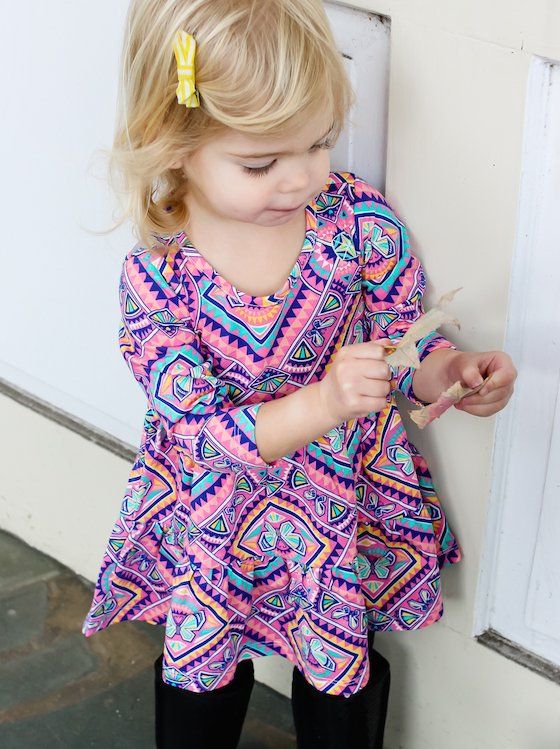 Fabulous Fall Attire for Mini Fashionistas by FabKids 5 Daily Mom Parents Portal