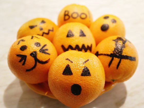 13 HEALTHIER SPOOKY-LICIOUS HALLOWEEN TREATS 3 Daily Mom Parents Portal