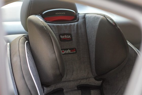 Car Sear Guide Britax Advocate Convertible 4 Daily Mom Parents Portal