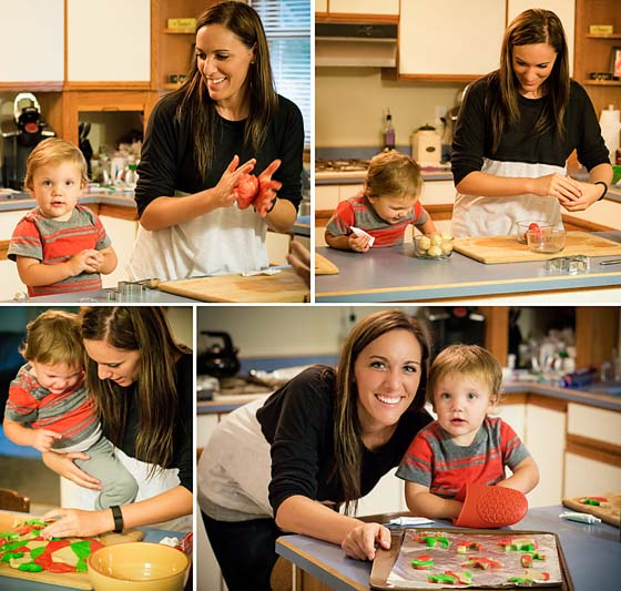 4 Holiday Treats to get the Kids into the Kitchen 3 Daily Mom Parents Portal