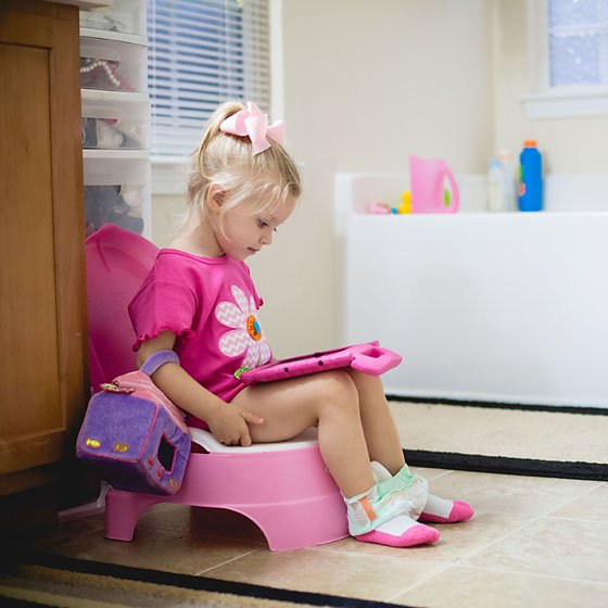 Overcoming Potty Training Obstacles 10 Daily Mom Parents Portal