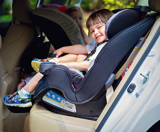 411 on Car Seat Safety 1 Daily Mom Parents Portal