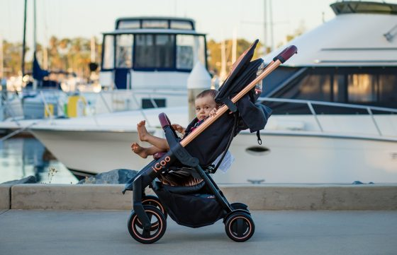 Stroller Guide: iCoo Acrobat and iGuard35 Travel System 1 Daily Mom Parents Portal