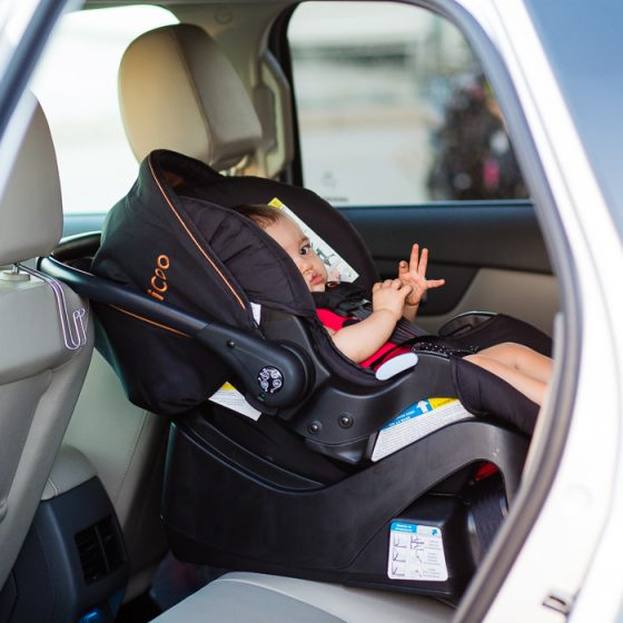Stroller Guide: iCoo Acrobat and iGuard35 Travel System 10 Daily Mom Parents Portal