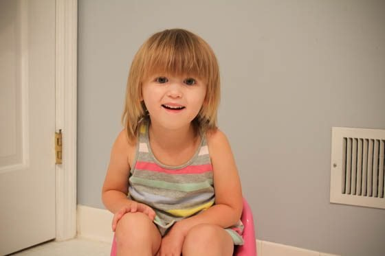 I Tried It-The 48 Hour Potty Training Method 5 Daily Mom Parents Portal