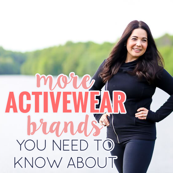 More Activewear Brands You Need to Know About 25 Daily Mom Parents Portal