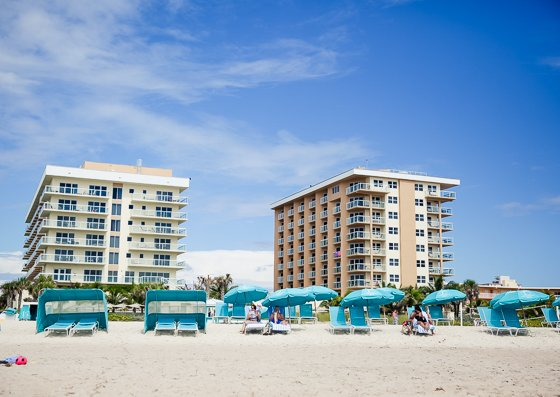Beach Vacation at the Fort Lauderdale Marriott Pompano Beach Resort & Spa 1 Daily Mom Parents Portal