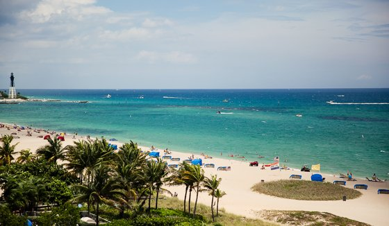 Beach Vacation at the Fort Lauderdale Marriott Pompano Beach Resort & Spa 9 Daily Mom Parents Portal
