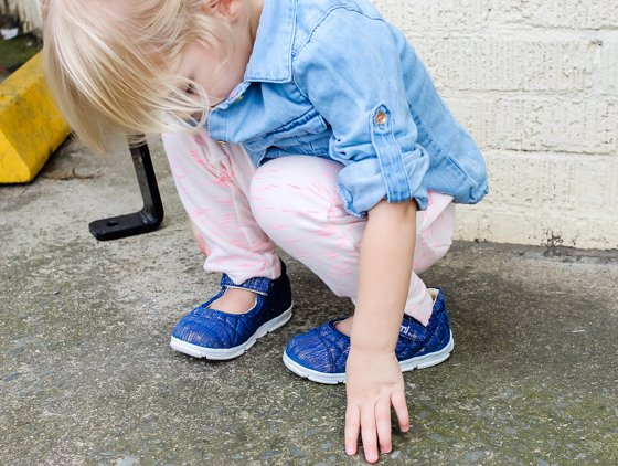 Fall into Step with UMI Shoes 9 Daily Mom Parents Portal
