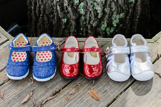 Fall into Step with UMI Shoes 4 Daily Mom Parents Portal