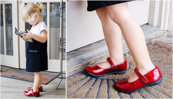Fall into Step with UMI Shoes 7 Daily Mom Parents Portal