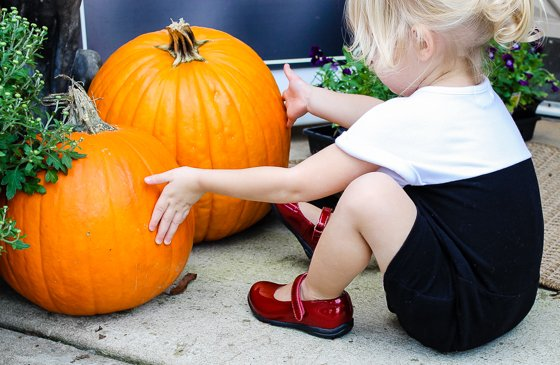 Fall into Step with UMI Shoes 2 Daily Mom Parents Portal