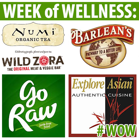 Week of Wellness: Calling all Sample Lovers #wow 2 Daily Mom Parents Portal