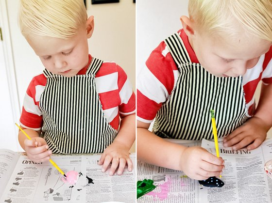 MAKE BABY BUGS WITH GRANDSONS 6 Daily Mom Parents Portal