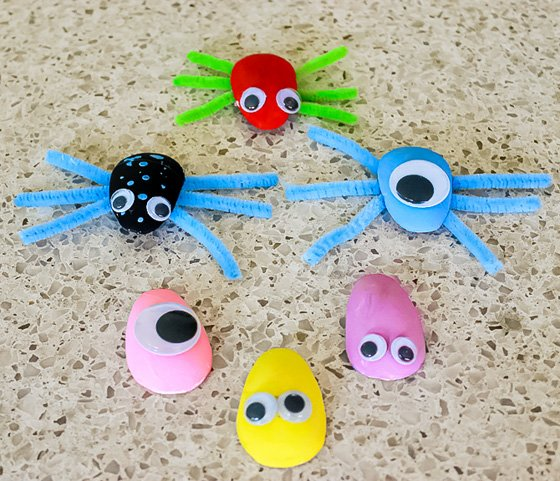 MAKE BABY BUGS WITH GRANDSONS 9 Daily Mom Parents Portal